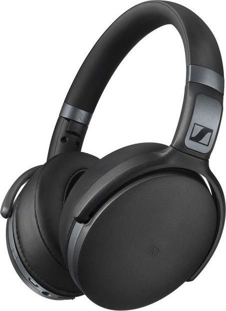 top Sennheiser HD 4.40 BT czarne