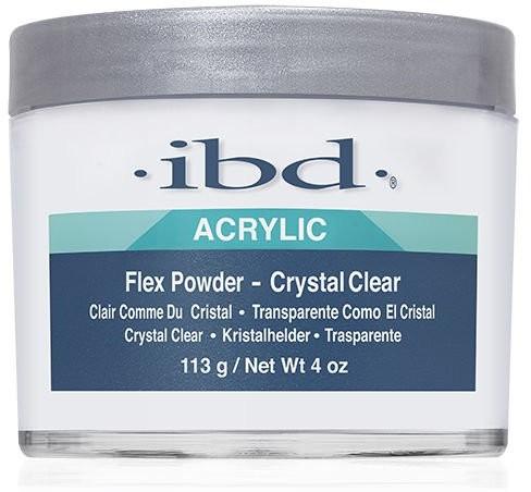 IBD Flex Powder Crystal Clear 113g