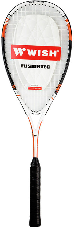 top Abisal Wish, Rakieta do squash'a, Fusiontec 9907