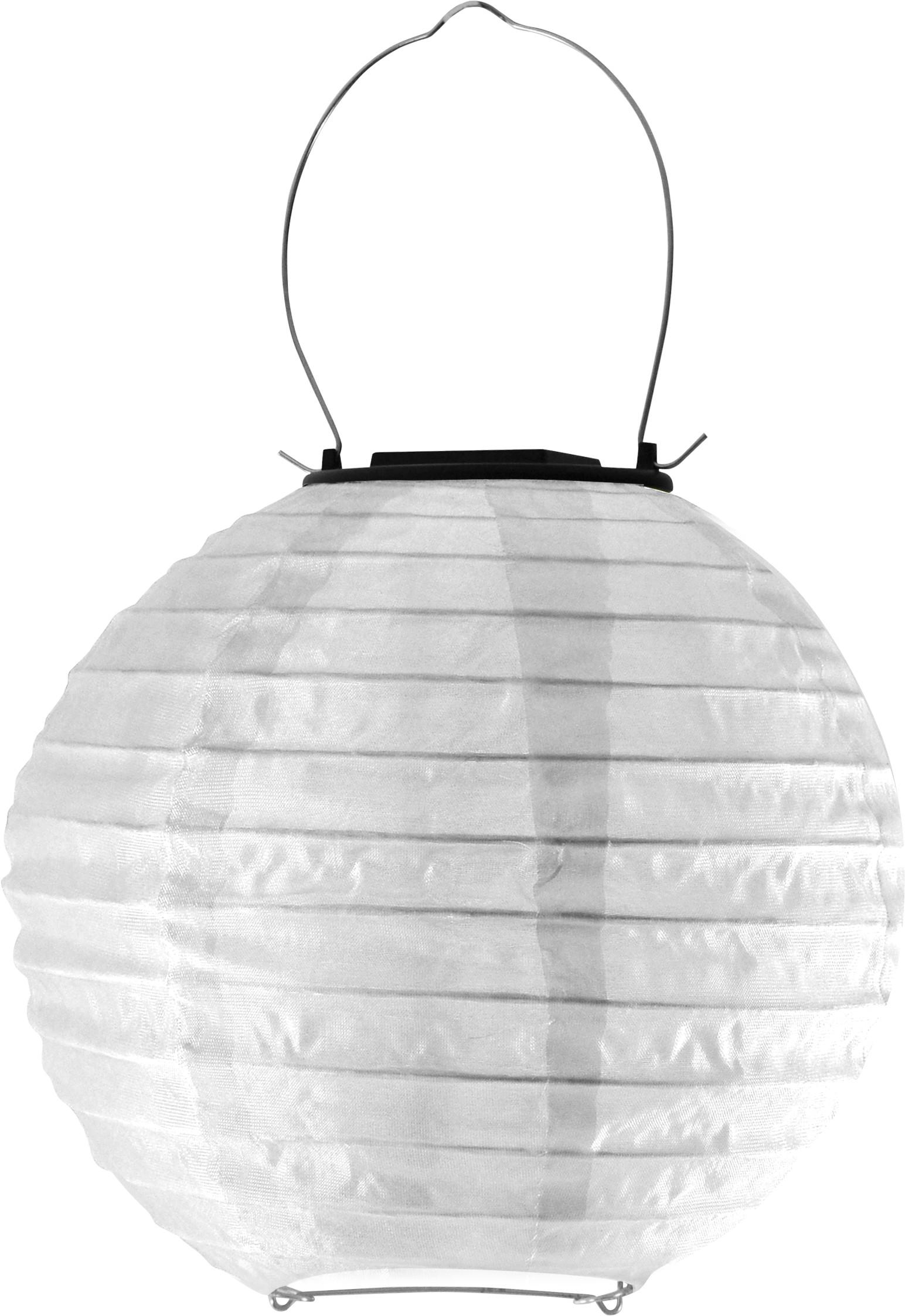 Polux Lampa solarna Lampion 309365 SANICO różne kolory ! 309365