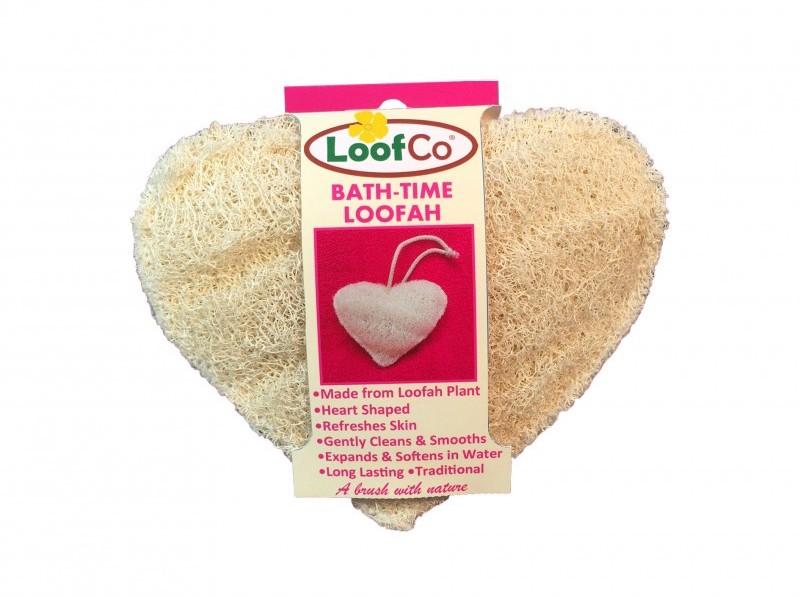 LoofCo LoofCo, Naturalna myjka do kąpieli 5060175850584