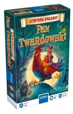 Granna Pan Twardowski
