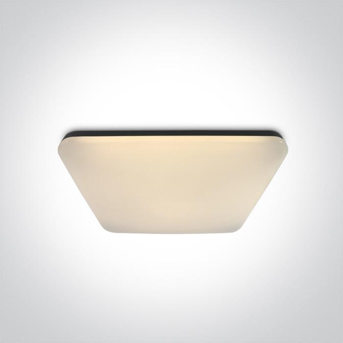 One Light Plafon Foteino 62146A/B/W 62146A/B/W
