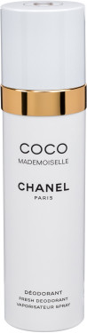 Chanel Coco Mademoiselle dezodorant 100 ml dla kobiet