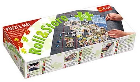 Trefl Mata Do Uklad Puzzli 500-1500el 60985 pudełko