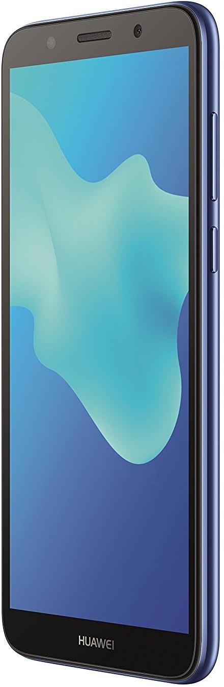 Huawei Y5 2018 16GB Dual Sim Niebieski