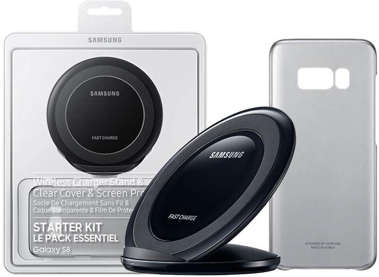 Samsung Starter Pack dla Galaxy S8 2732