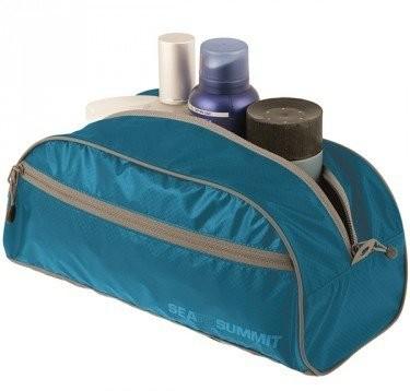 SEA TO SUMMIT Kosmetyczka TOILETRY BAG kolor niebieski