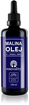 Renovality Renovality Original Series olej malinowy 100 ml