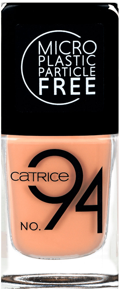 Catrice IcoNails Gel Lacquer Żelowy Lakier Do Paznoki 94 A Polish A Day Keeps Worries Away