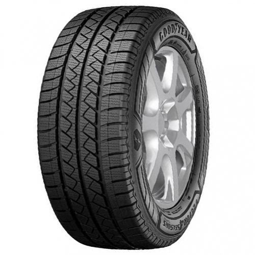 Goodyear Vector 4Seasons Cargo 195/R14 106/104S