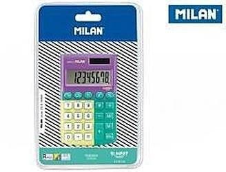 MILAN Pocet 8