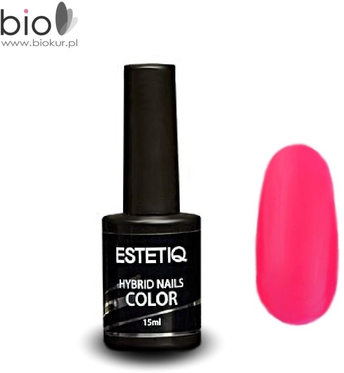 ESTETIQ Lakier Hybrydowy ESTETIQ Color 068 15 ml pastelowy) EQ-068
