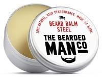 Bearded Man balsam do brody Stal/Steel 30g