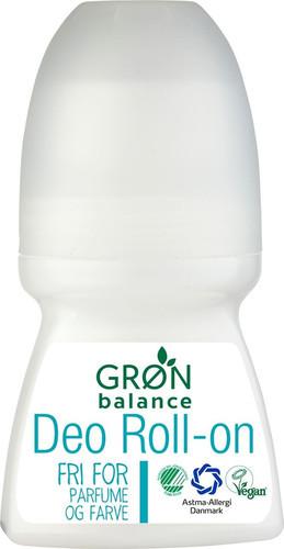 DEZODORANT W KULCE 50 ml - GRON BALANCE