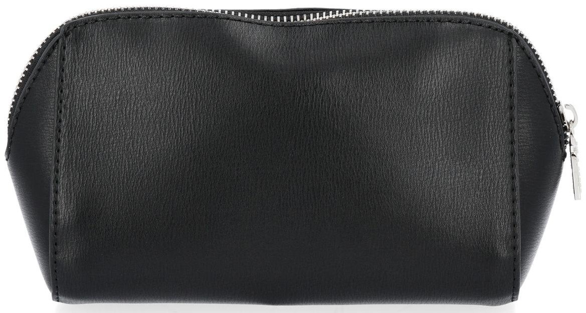 David Jones Uniwersalne Kosmetyczki Damskie Organizery w rozmiarze S firmy Czarna (kolory) CM3601Scza