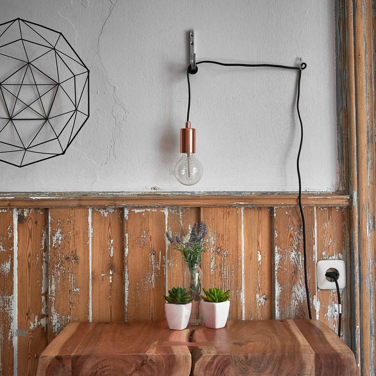 Markslojd SKY 106171 lampa wisząca miedź