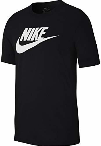Nike męska koszulka T-shirt Tee Icon Futura, l