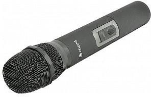 Chord Mikrofon bezprzewodowy UHF doręczny NU4-HT863.42 171.957UK