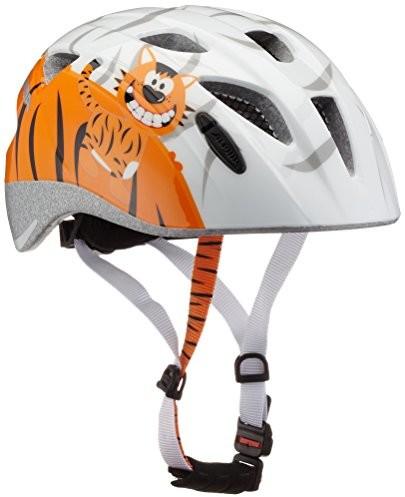 Alpina Ximo dziecięcy kask rowerowy, biały, 47-51 cm 9711110