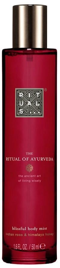 RITUALS The Ritual of Ayurveda Body Mist - Kojąca mgiełka do ciała