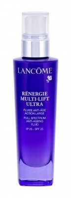 Lancome Rénergie Multi-Lift Ultra SPF25 żel do twarzy 50 ml dla kobiet