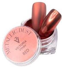 Victoria Vynn Pyłek METALLIC DUST 23 RED Victoria Vynn 330842