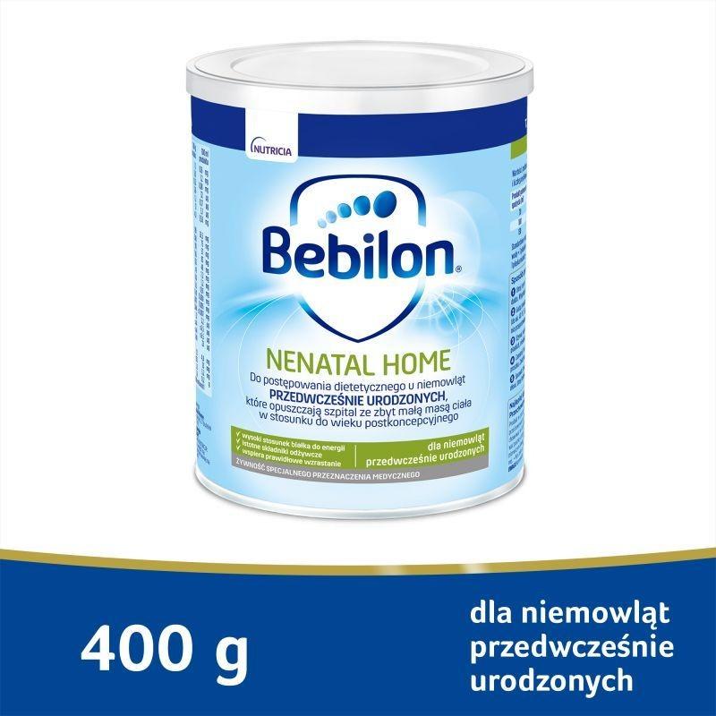 Bebilon nenatal home 400 g