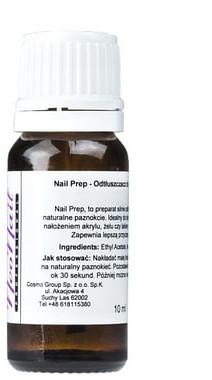 Neonail Odtłuszczacz do paznokci - Nail Prep 10 ml