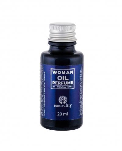 Renovality Renovality Original Series Woman Oil Parfume