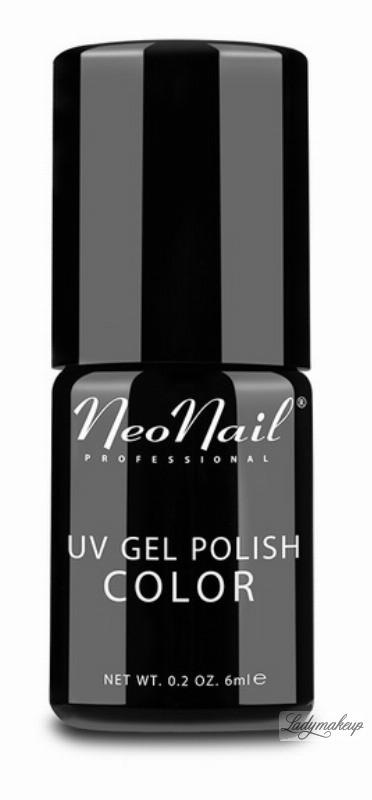 Neonail UV GEL POLISH COLOR - WARMING MEMORIES - Lakier hybrydowy - 6 ml i 7,2 ml - 5319-7 MULLED WINE NEOH2M57