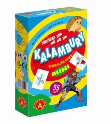 Alexander Kalambury Obrazkowe Mini