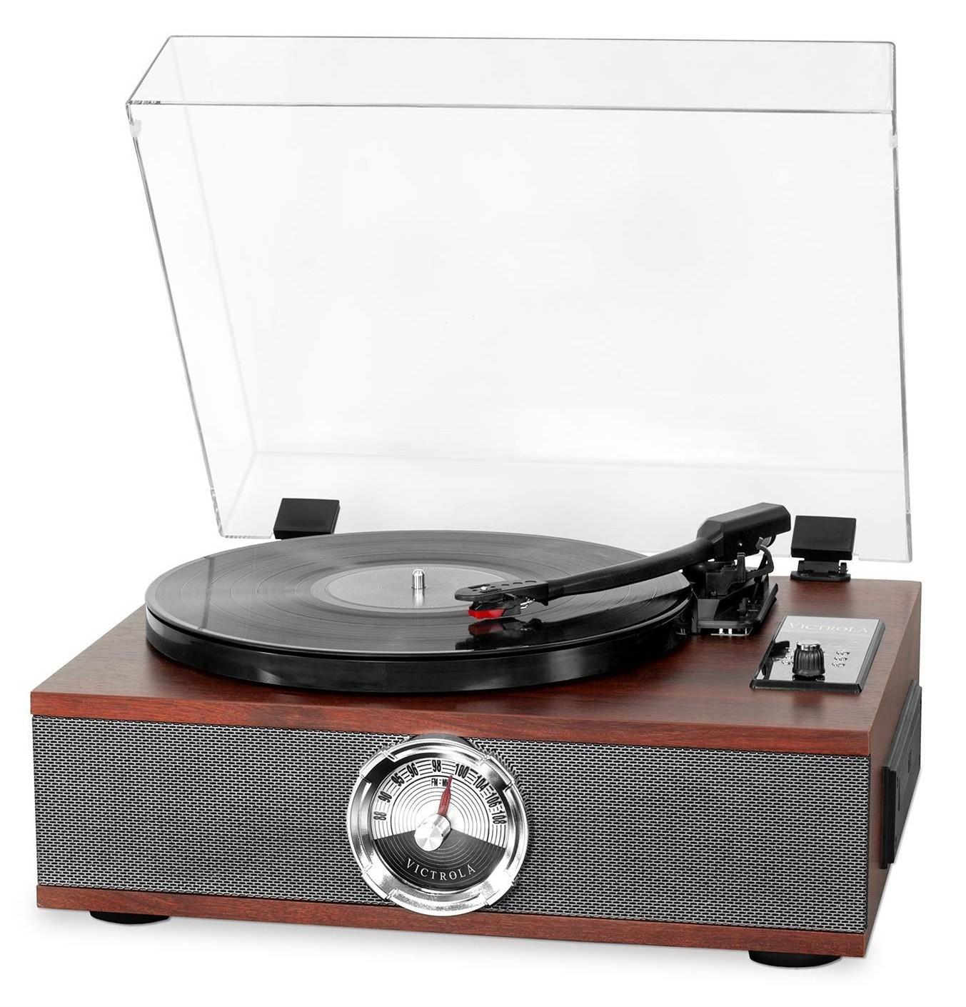 VICTROLA Gramofon VICTROLA VTA-60-ESP