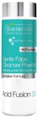 Bielenda Professional Delikatny puder do mycia twarzy - Professional Acid Fusion 3.0 Gentle Face Cleanser Powder Delikatny puder do mycia twarzy - Professional Acid Fusion 3.0 Gentle Face Cleanser Powder