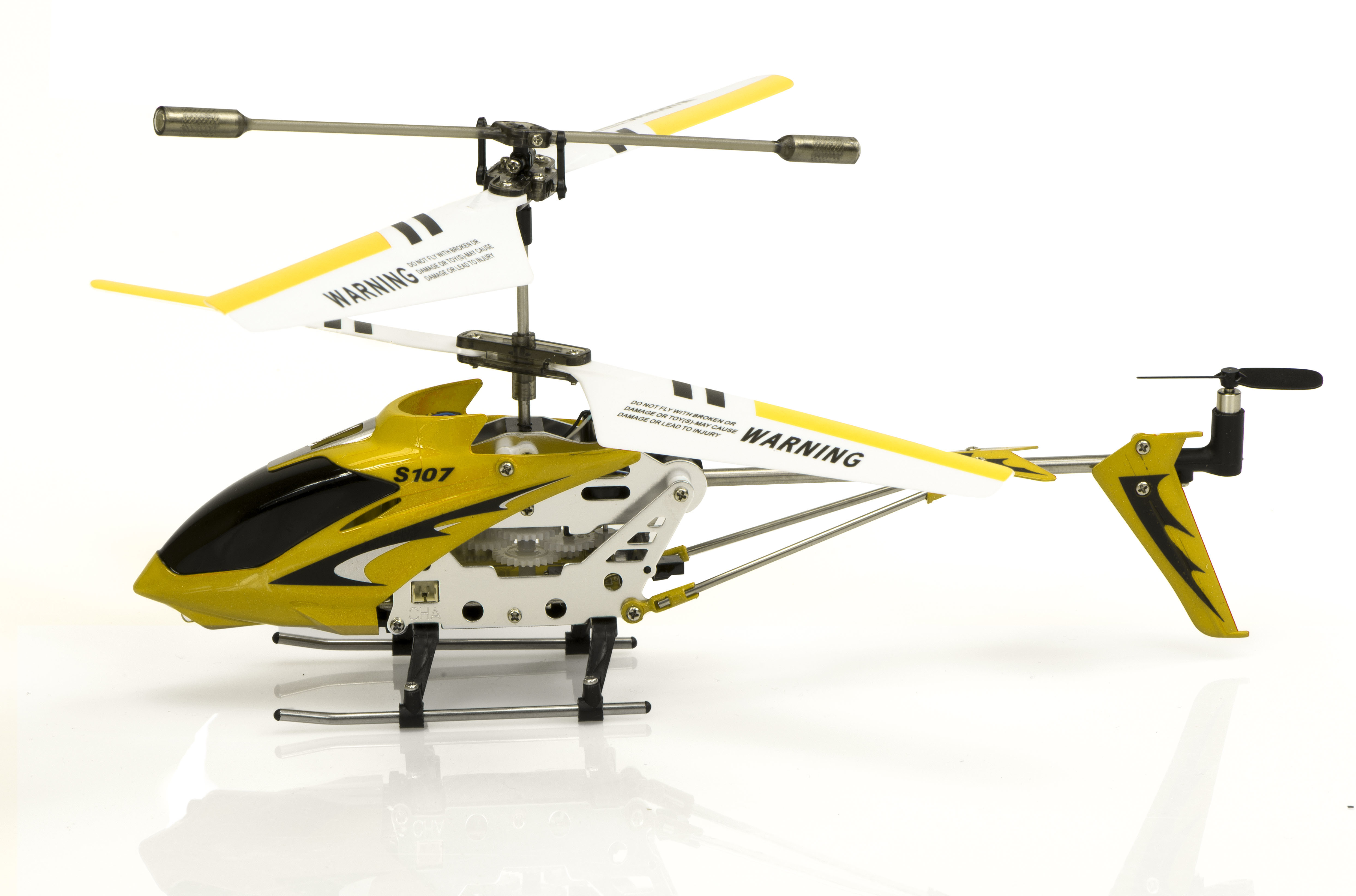Syma Helikopter  RC S107G