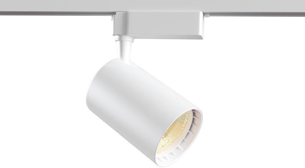 Maytoni Maytoni TRACK TR003-1-17W4K-W Reflektor szynowy LED/1200LM MYTR003-1-17W4K-W