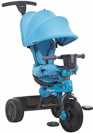 Joovy COO 4.1Tricycle, Blue by Joovy