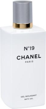 Chanel Chanel No 19 żel pod prysznic 200 ml dla kobiet 22273