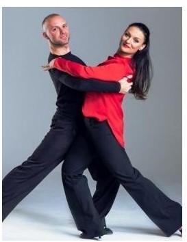 Indywidualna lekcja tańca towarzyskiego dla dwojga  Białystok P0005382