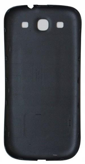 Samsung Klapka Baterii S3 I9300 Szary Oryginalna
