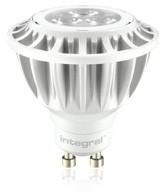 Integral Integral żarówka LED GU10 PAR16 5W (35W) 2700K 250lm barwa biała ciepła