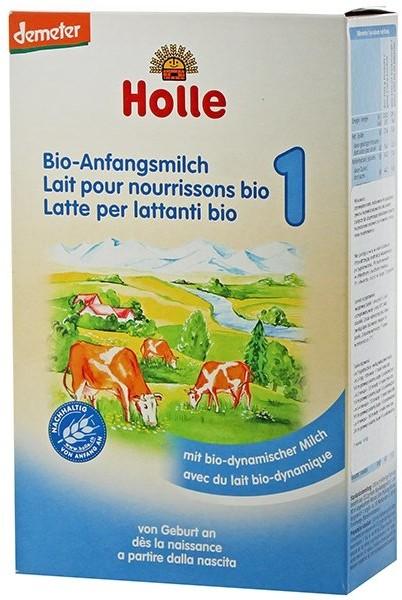 Holle Baby Bio 400g