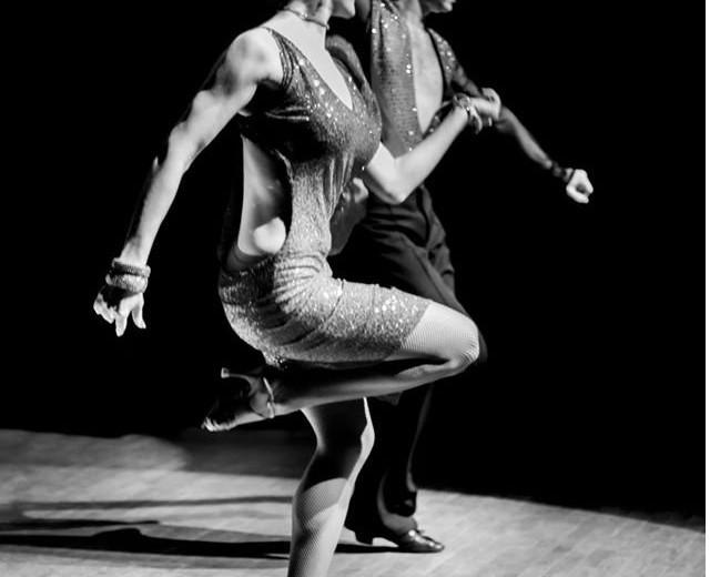 Kurs tańca towarzyskiego dla dwojga  Lublin P0002397