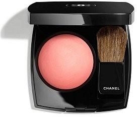 Chanel Chanel Joues Contraste Powder Blush 71 Malice pudrowy róż z ujednolicającą i rozjaśniającą skórę formułą 4 g