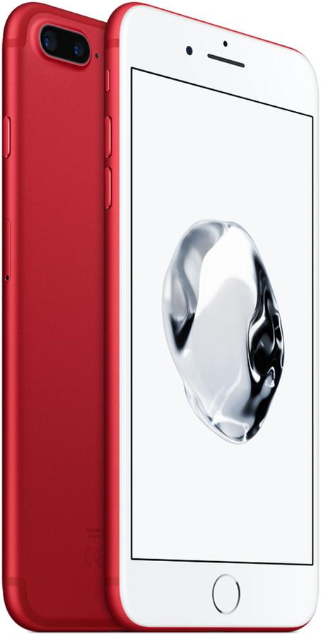 Apple iPhone 7 Plus 256GB czerwony (MPR62PM/A)