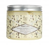Peggy Sage Foot SPA maska modelująca Citrus Bamboo 200ml