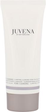Juvena Pure Cleansing pianka oczyszczająca 200 ml dla kobiet