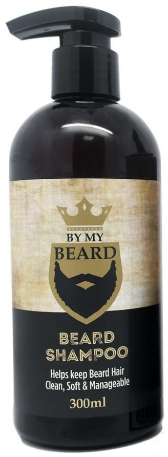 By My Beard Szampon do brody by my beard, 300 ml BMB3042