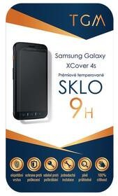 TGM Szkło ochronne na Samsung Galaxy XCover 4s TGMSAMGALXCO4S)