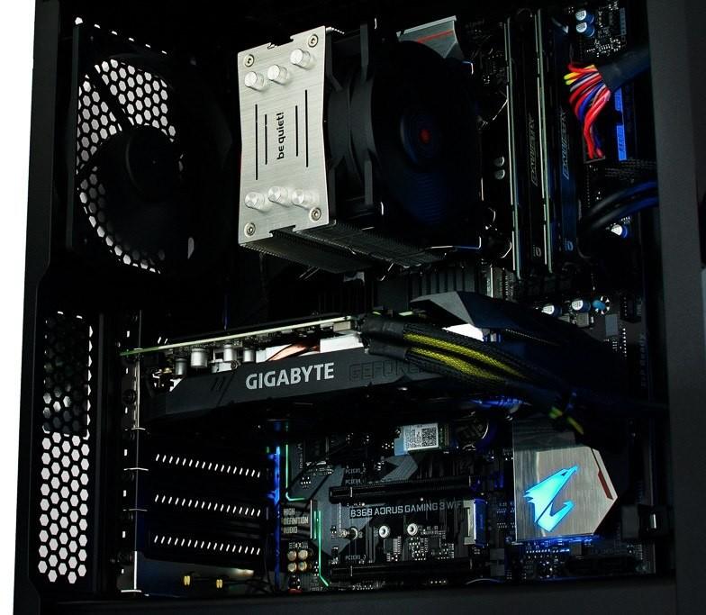 OPTIMUS E-Sport GB360T-CR7 (1141481467)